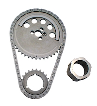 Timing Chains and Sets