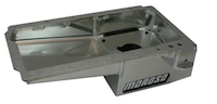 Engine Covers and Oils Pans