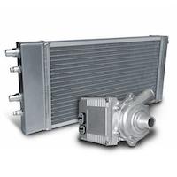Heat Exchangers and Pumps