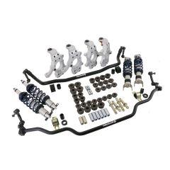 Ridetech Suspensions C5/C6 Corvette Track Package
