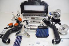 A&A C7 Corvette Supercharger System
