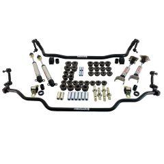 Ridetech Suspensions 1997-2013 Corvette Touring Suspension Package | C5/C6