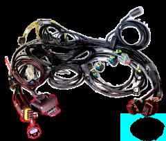 CR-Fueler 2.0 Dominator KIT