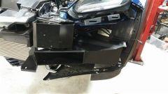 Prospeed C7 Corvette Oil Cooler System