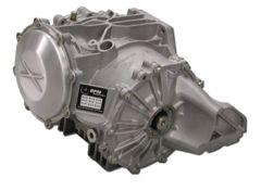 RPM Transmissions C7 Stage 4 Differential
