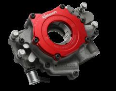 Katech High Capacity Scavenge & High Capacity Pressure LT Dry Sump Oil Pump