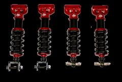 LG Motorsports C7 GT2 Adjustable Coilovers