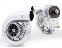 ECS Supercharger System for 2014-2019 C7 Corvette