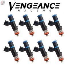 Vengeance Racing Fuel Injector Set for LS3/7/9 Height
