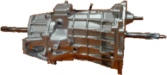 RPM Transmissions Level VI TR6060